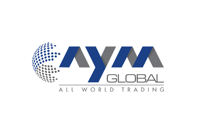 AYM Global Logo