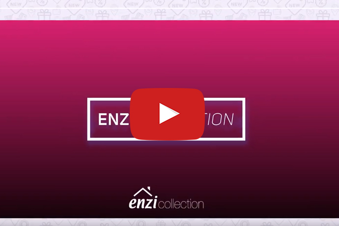 Enzi Collection Trailer