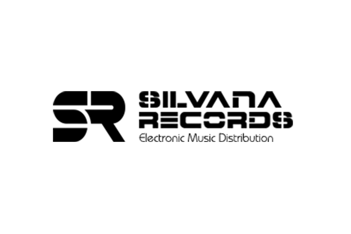Silvana Records Logo
